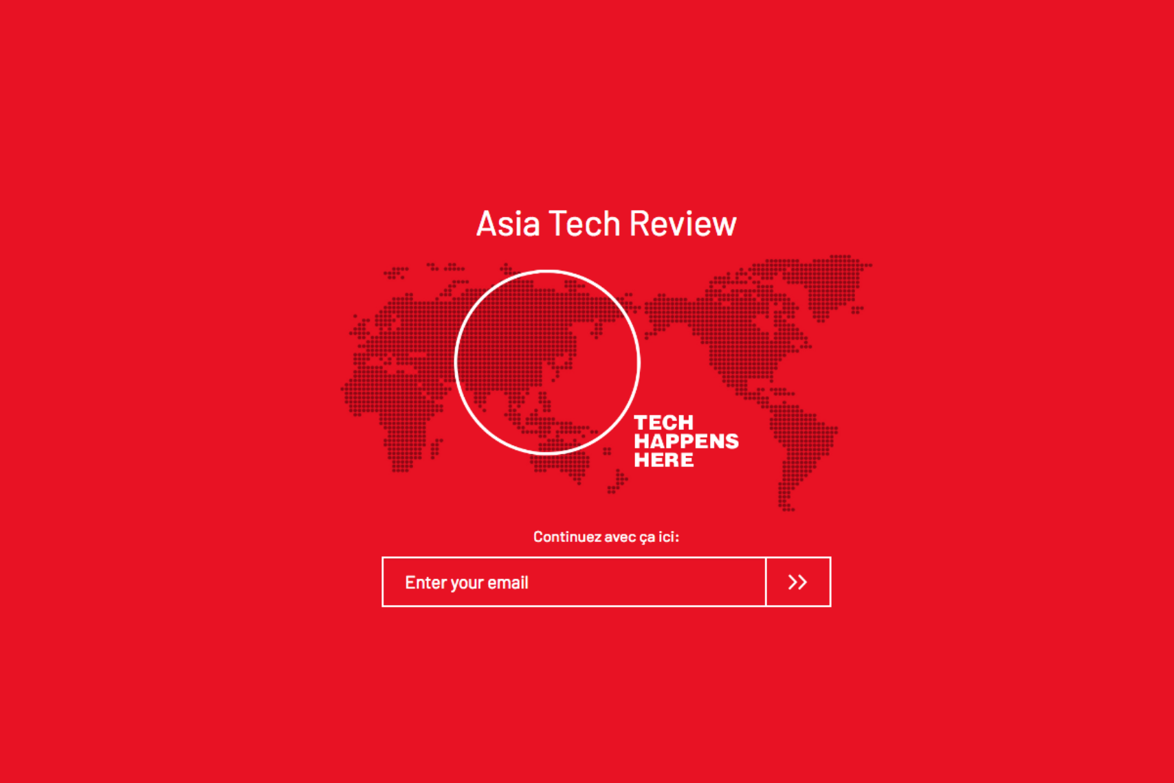 AsiaTechReview